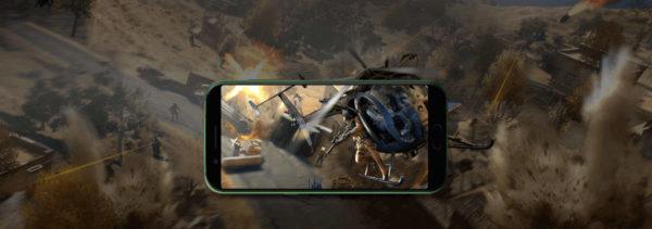 Comprar Xiaomi Blackshark en kiboTEK
