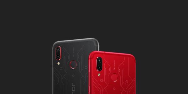 Buy Huawei Honor Play at kiboTEK
