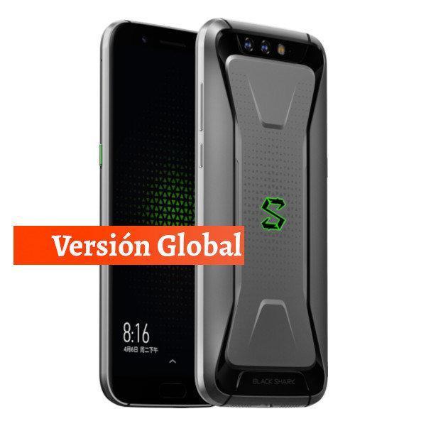 Comprar Xiaomi Blackshark Global en kiboTEK España