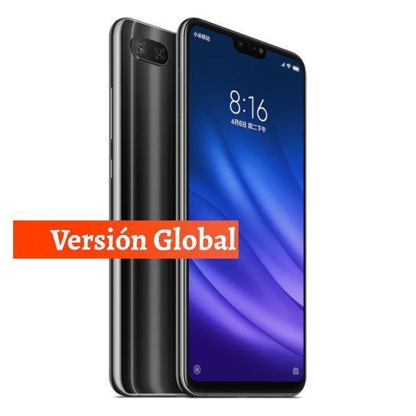 Comprar Xiaomi Mi 8 Lite Global en kiboTEK España