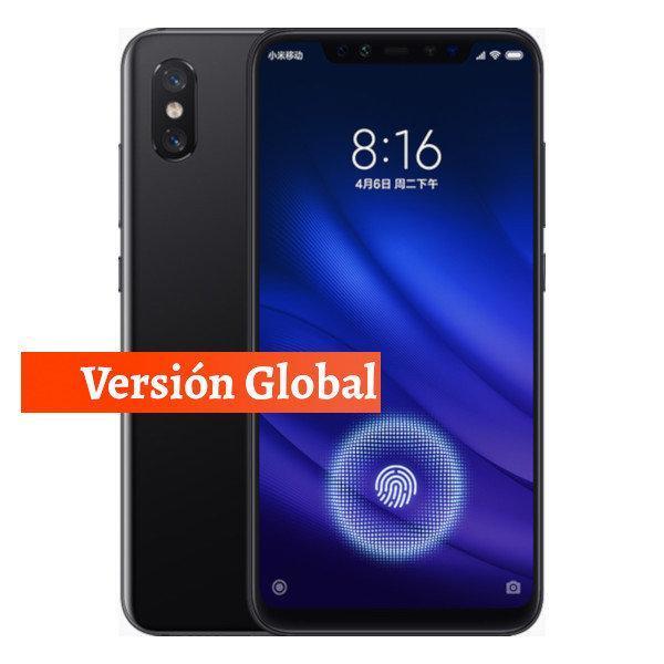 Buy Xiaomi Mi 8 Pro Global in kiboTEK Spain