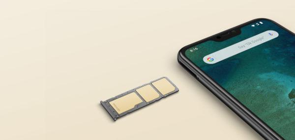 Compre Xiaomi Mi A2 Lite no kiboTEK