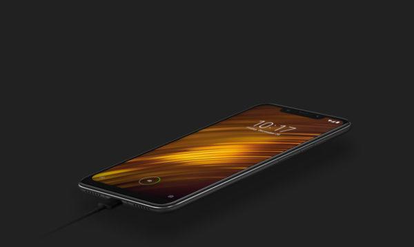 Achetez Xiaomi Pocophone sur kiboTEK