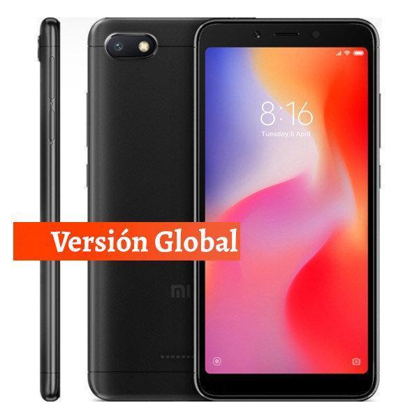 Buy Xiaomi Redmi 6A Global at kiboTEK Spain