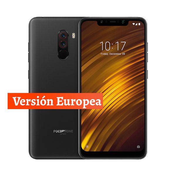 Achetez Xiaomi Pocophone F1 Global en KiboTEK Espagne