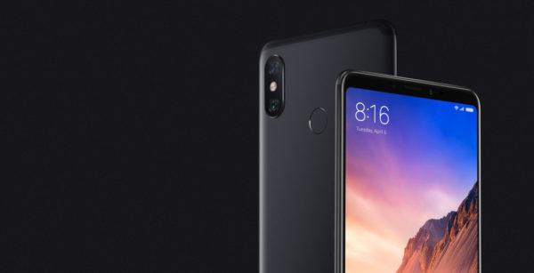 Buy Xiaomi Mi Max 3 at kiboTEK