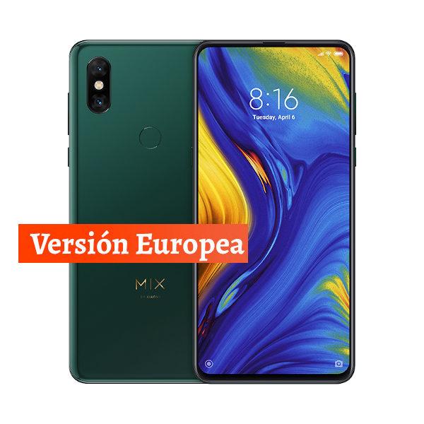 Compre Xiaomi Mi Mix 3 global na kiboTEK Espanha
