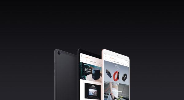 Buy Xiaomi Mi Pad 4 Plus at kiboTEK