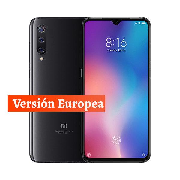 Buy Xiaomi Mi 9 global in kiboTEK Spain