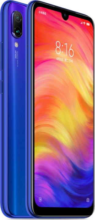 Acquista Xiaomi Redmi Note 7 in kiboTEK Spagna