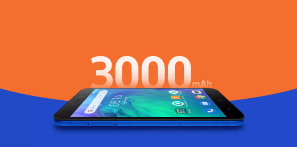 Xiaomi Redmi Go kaufen bei kiboTEK