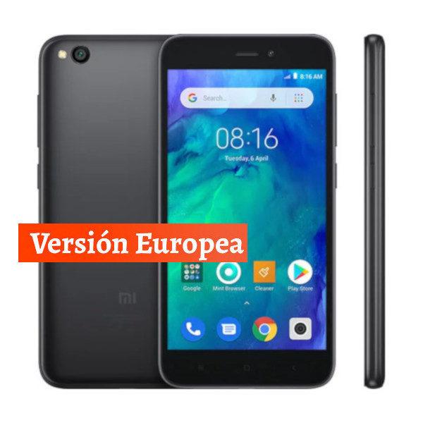 Kaufen Sie Xiaomi Redmi Go global in kiboTEK Spanien