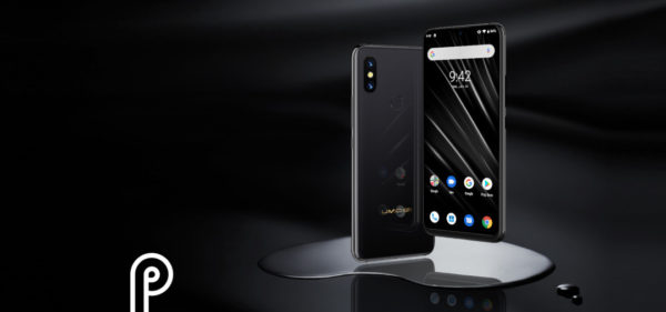 Comprar Umidigi S3 Pro en kiboTEK España