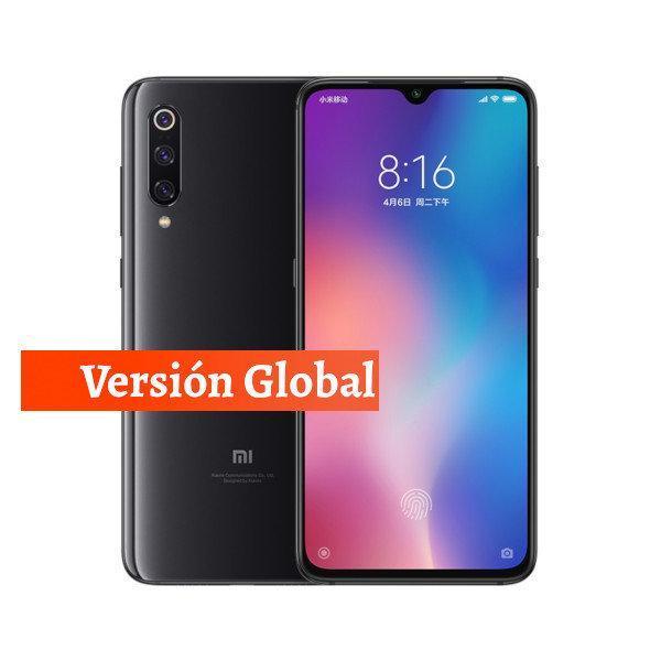 Buy Xiaomi 9 Global in kiboTEK Spain