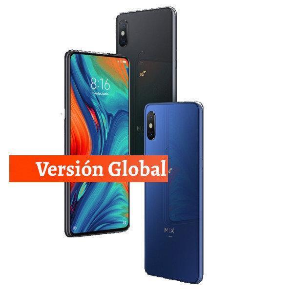 Kaufen Sie Xiaomi Mi Mix 3 5G Global in kiboTEK Spanien
