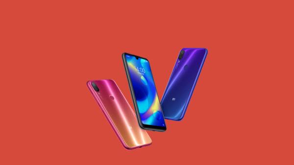 Buy Xiaomi Mi Play in kiboTEK Spain