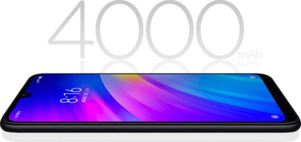Acheter Xiaomi Redmi 7 dans kiboTEK Espagne
