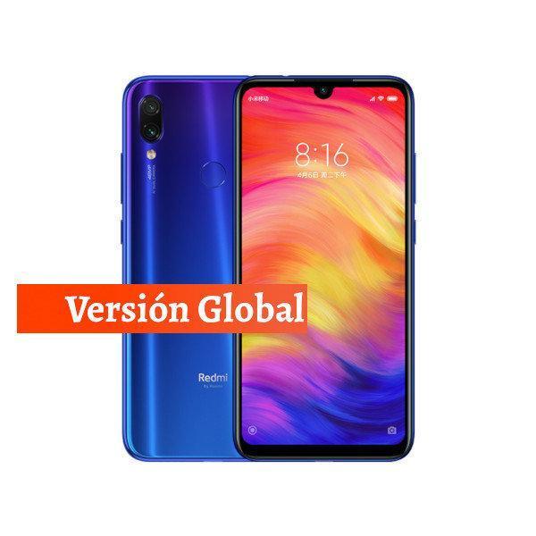 Acquista Xiaomi Redmi Note 7 Global su kiboTEK Spagna