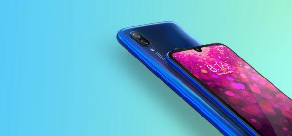 Acquista Xiaomi Redmi Y3 globale in kiboTEK Spagna