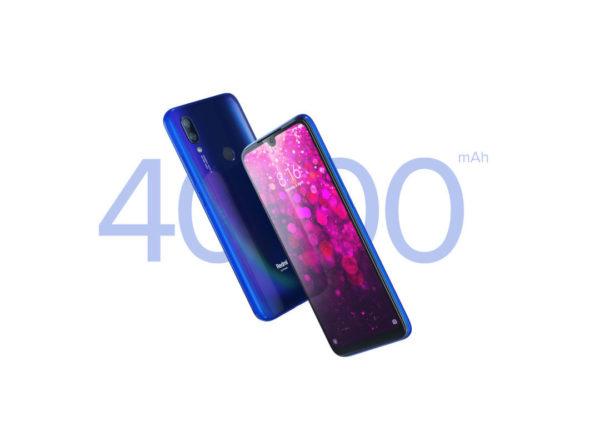 Comprar Xiaomi Redmi Y3 global en kiboTEK España