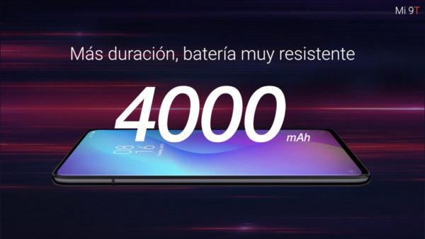 Achetez Xiaomi Mi 9T Global en KiboTEK Espagne