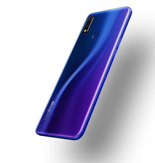 Buy Realme 3 Pro in kiboTEK Spain