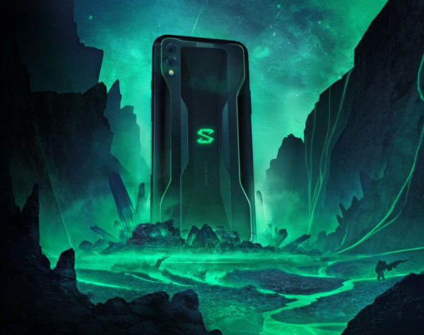 Achetez Xiaomi Blackshark 2 dans kiboTEK Espagne