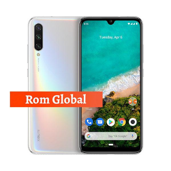 Acquista Xiaomi Mi A3 Pro o CC9 Global Rom su kiboTEK Spagna