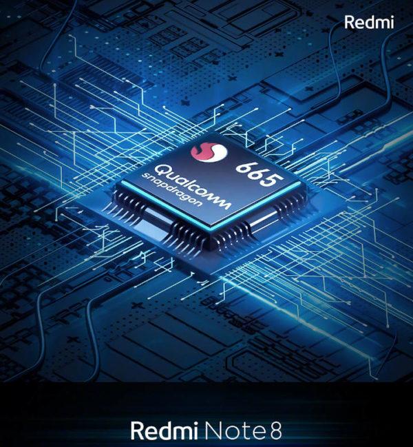 Kaufen Sie Xiaomi Redmi Note 8 in kiboTEK Spanien