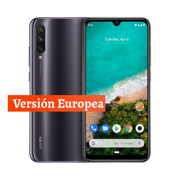 Achetez Xiaomi Mi A3 Global en kiboTEK Espagne