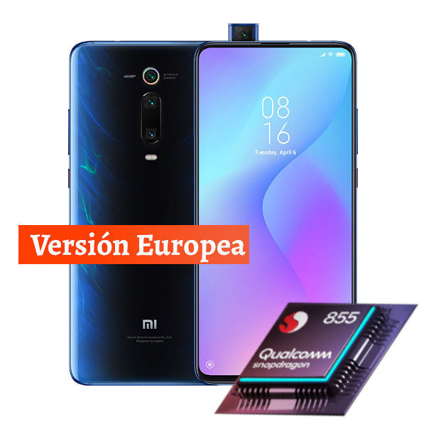 Achetez Xiaomi Mi 9T Pro Global en KiboTEK Espagne
