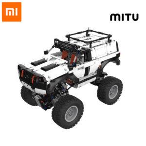 Acheter des blocs de construction tout-terrain Xiaomi MiTU 4WD chez kiboTEK France