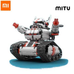 Achetez Xiaomi MiTU Robot Builder Rover à KiboTEK en Espagne