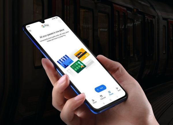 Kaufen Sie Xiaomi Mi 9 Lite bei kiboTEK Spanien