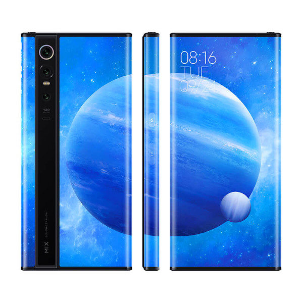 Buy Xiaomi MIX Alpha at kiboTEK Spain
