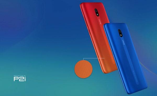 Kaufen Sie Xiaomi Redmi 8A in kiboTEK Spanien