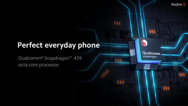 Compre Xiaomi Redmi 8 na kiboTEK Espanha
