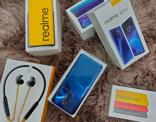 Acquista Realme X2 Pro su kiboTEK Spagna