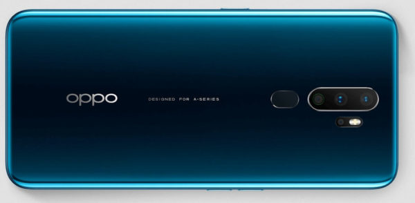 Acheter Oppo A9 2020 à kiboTEK Espagne