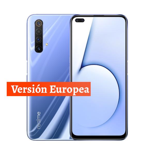 Acquista Realme X50 5G in kiboTEK Spagna
