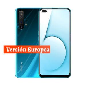 Comprar Realme X50 5G en kiboTEK España