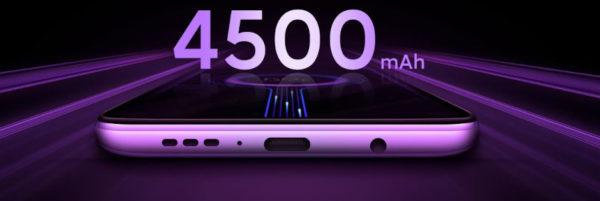 Buy Xiaomi Redmi K30 5G in kiboTEK Spain