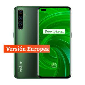 Comprar Realme X50 Pro en kiboTEK España