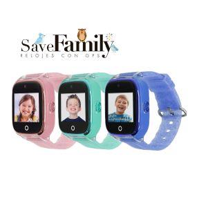 Kaufen Sie Save Family GPS Infantil Kids in kiboTEK Spanien