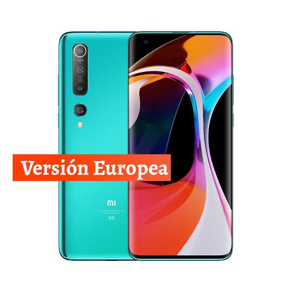 Acquista Xiaomi Mi 10 5G su kiboTEK Spagna