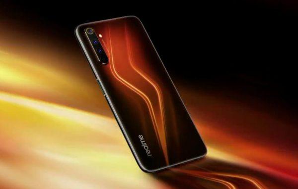 Buy Realme 6 Pro at kiboTEK Spain