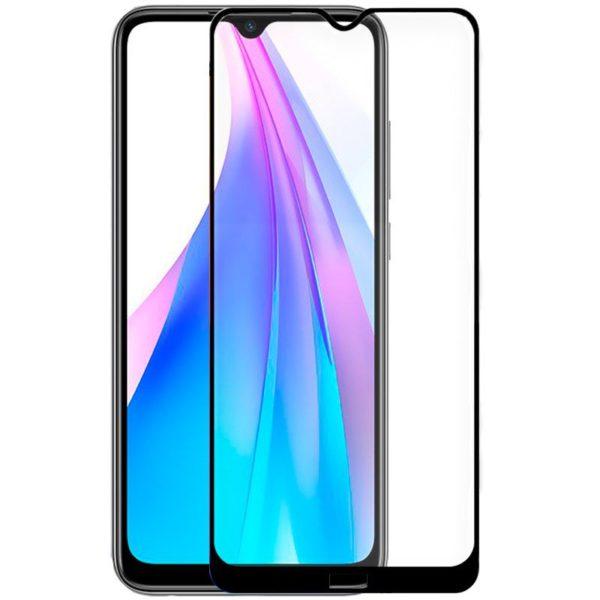 comprar cristal templado Xiaomi Redmi Note 8T