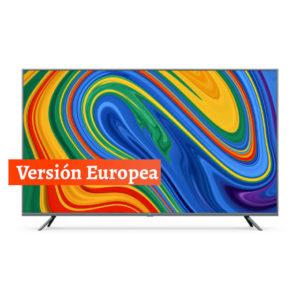 Acquista Xiaomi TV 4S 65 pollici in kiboTEK Spagna