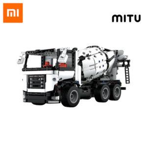 Acquista MiTU Engineering Mixer Building Block su kiboTEK Spagna