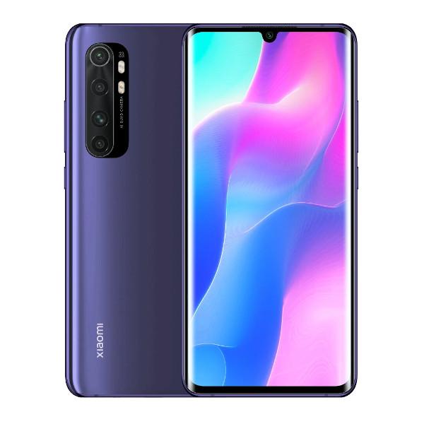 Buy Xiaomi Mi Note 10 Lite in kiboTEK Spain Europe